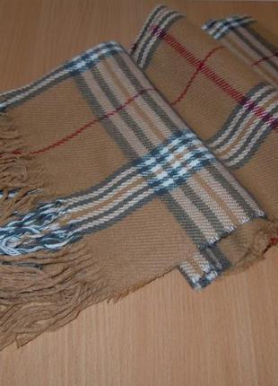 294f76715abf Шарф барбери. шарф burberry, теплый, цена - 130 грн,  8502471 ...