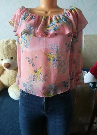 Блузка распродажа.