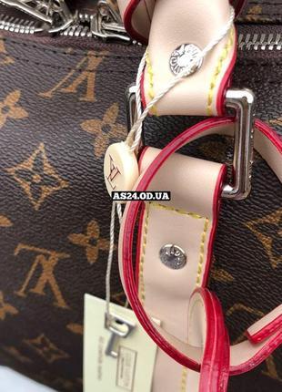 Дорожная, спортивная сумка в стиле луи виттон6 фото