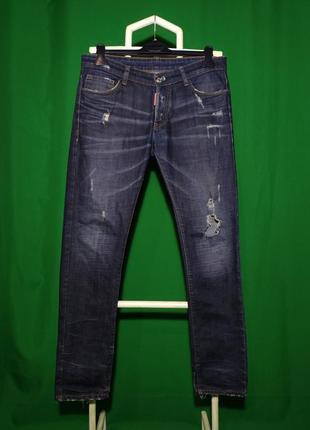 Оригинальные джинсы dsquared2 ski
