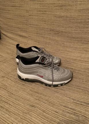 Nike! кроссовки женские
