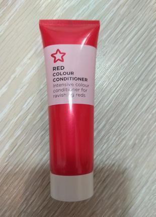 Кондиціонер для рудого волосся