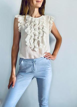 В цій блузці ти будеш виглядати неперевершено🤩