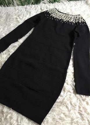 Шикарное платье (одевалось раз)