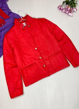 Легкая курточка на осень / весну