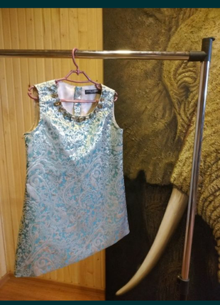 Платье на ребенка 4 года