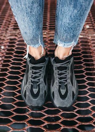 Кроссовки adidas yeezy boost 700 адидас изи бутс