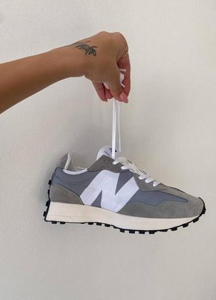Распродажа! sale! летняя распродажа! кроссовки кроссы кроссовки женские nb 327 new balance