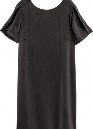 Коктейльное платье h&m, р.36