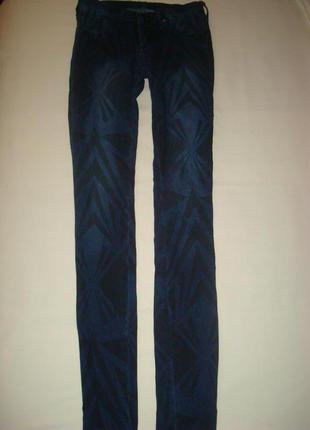 Крутые джинсы качественные в идеальном состоянии3