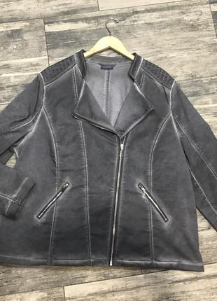 Куртка жакет samoon ❤️❤️
