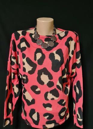 Яркий свитерок от dorothy perkins