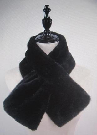 10 нежный мягкий женский шарф