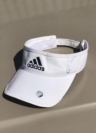 Теннисная кепка adidas headwear