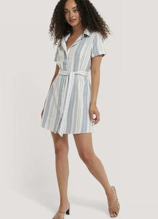 Хлокова літня сукня