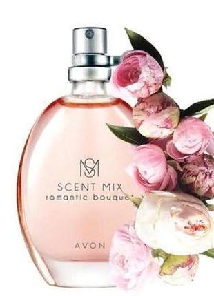 "🌹туалетная вода""romantic bouguet"",30 мл."