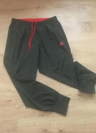 Спортивные штаны adidas размер l/xl оригинал