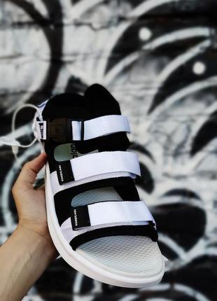 Sandal white сандали мужские спорт