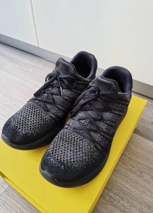 Беговые мужские кроссовки nike