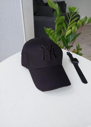 Блайзер бейсболка кепка