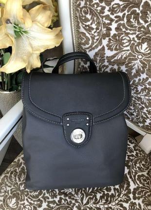 Рюкзак david jones sf005 темно-серый