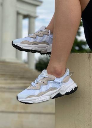 Женские классные кроссовки адидас