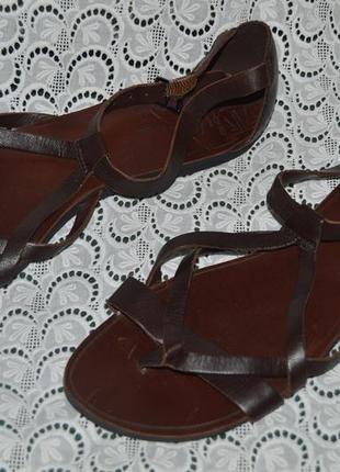 Босоножки сандали vagabond 42 43, сандалі босоніжки
