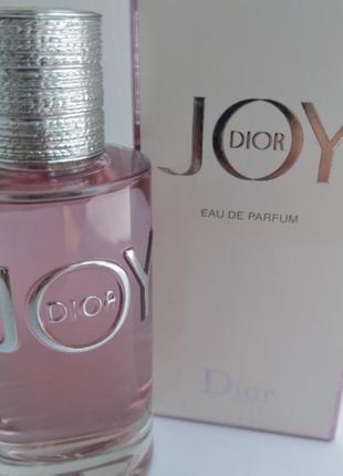 Dior joy парфюм парфюмированная вода духи