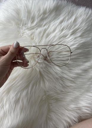 Іміджеві окуляри house