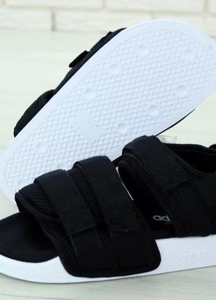 Мужские женские 37-45 спортивные сандалии босоножки adidas