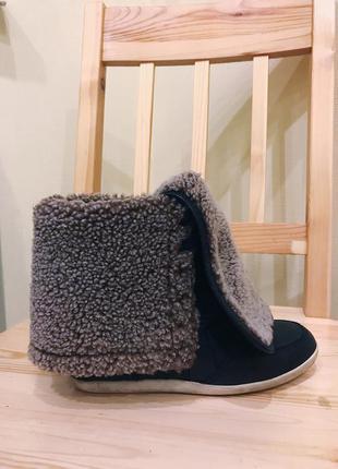 Ash сникеры ботинки трендовые 24 см 37 р-р
