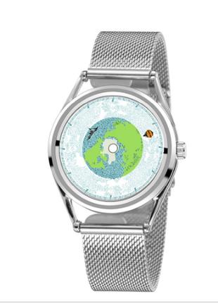 Женские часы, оригинальные, стильные, отличный подарок.quartz, япония. низкая цена!