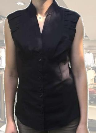 Блузка тм sisley