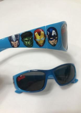 Солнце защитные очки на мальчика george by marvel avengers