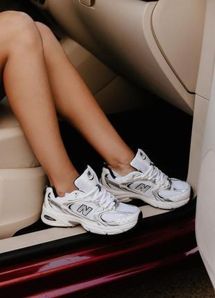Кроссовки женские спортивные mr 530