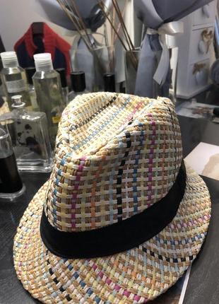 Летняя/женская шляпа