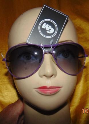 Новие стильние фирменние очки . topten accessories.унисекс
