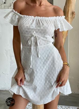 Невероятно красивое платье с корсетной шнуровкой новинка