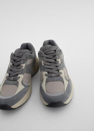 Крутые кроссовки zara 40 новая коллекция