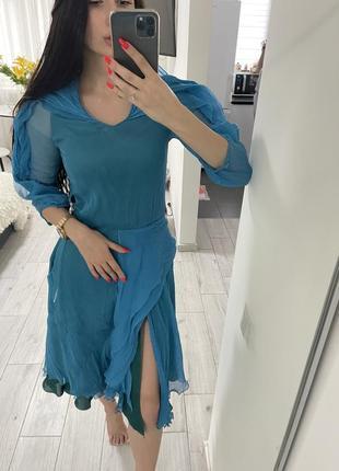 Платье дизайнерское nadya dzyak