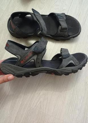 Columbia мужские сандали 46р