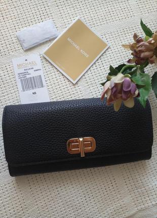 Шикарний гаманець від michael kors (оригінал)