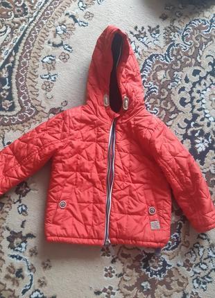 Дитяча куртка next
