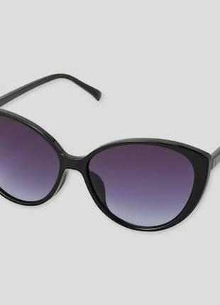 Солнцезащитные очки uniglo японский бренд