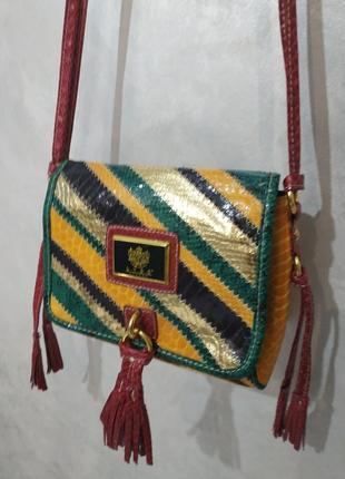 Lydc london яскрава сумочка