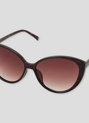 Солнцезащитные очки  тм uniglo,  японский бренд