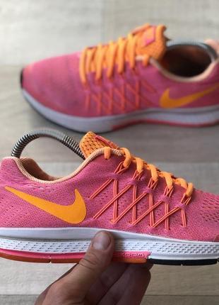 Nike zoom pegasus 32 спортивні бігові кросівки оригінал
