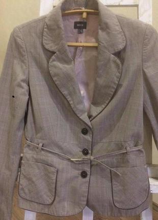 Женский пиджак mexxa