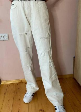 Штани, джинси d&g
