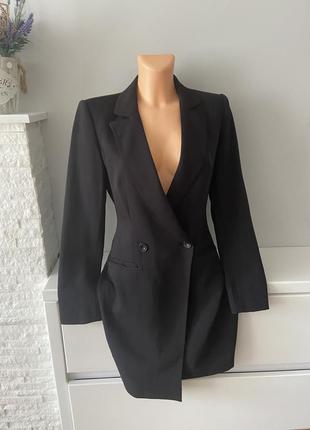 Плаття -пиджак